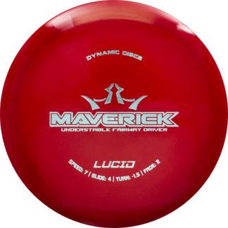 DD Maverick Lucid
