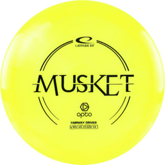 L64 Musket Opto