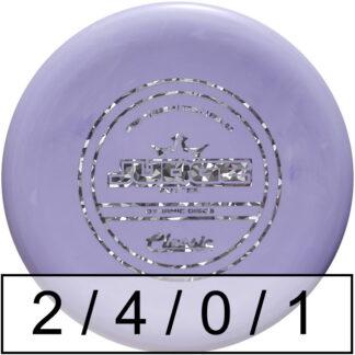 Dynamic Discs Judge Classic Soft