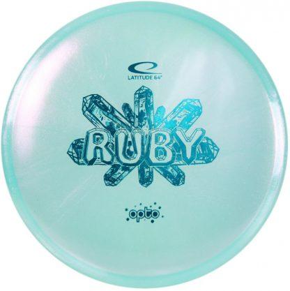 L64 Ruby Opto Glimmer