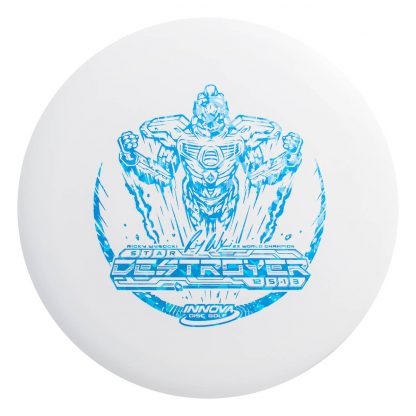 Innova Destroyer SockiBot Star