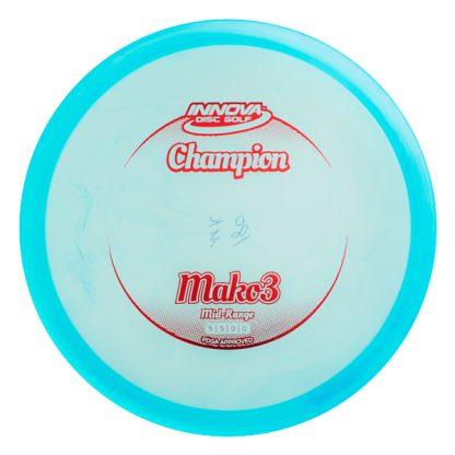 Innova Mako3 Champion