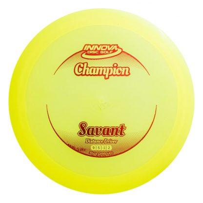 Innova Savant Champion
