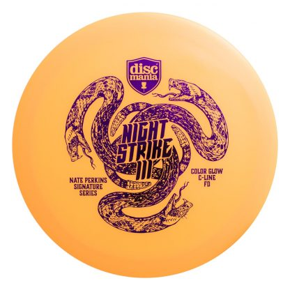 Discmania Night Strike 3
