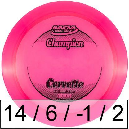 Innova Corvette Champion