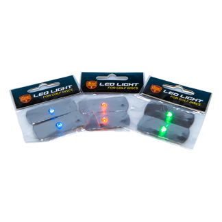Discmania LED-chips