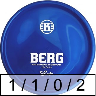 Kastaplast Berg K1 Soft