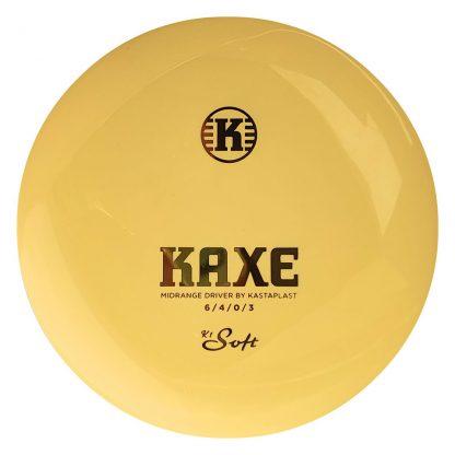 Kastaplast Kaxe K1 Soft