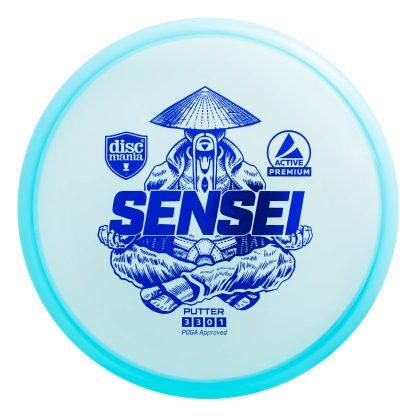 Discmania Sensei Active Premium