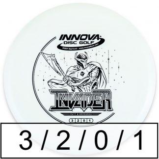 Innova Invader DX