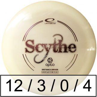 Latitude 64 Scythe Opto