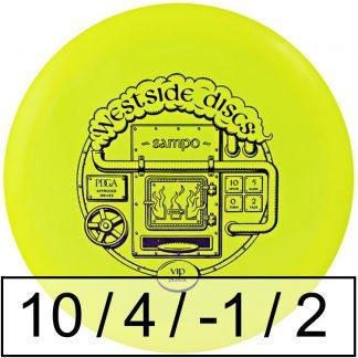 Westside Discs Sampo VIP