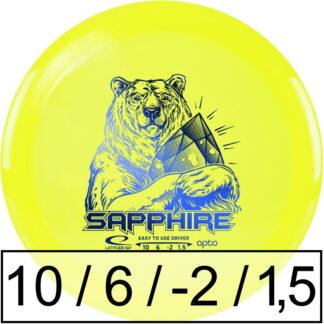 Latitude 64 Sapphire Opto (Bear)