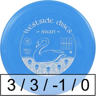 Westside Discs Swan BT Medium
