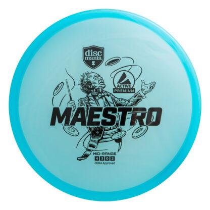 Discmania Maestro Active Premium