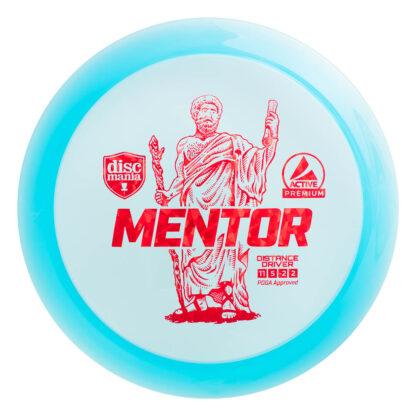 Discmania Mentor Active Premium