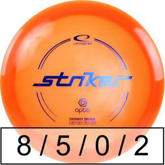 Latitude 64 Striker Opto