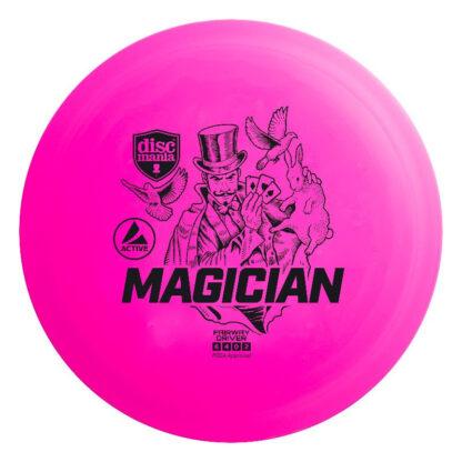 Discmania Magician Active