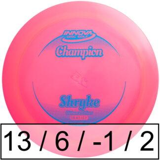 Innova Shryke Champion