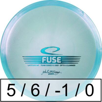 Latitude 64 Fuse JohnE McCray Opto-X Glimmer (v1 2021)