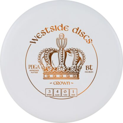Westside Discs CrownBT Medium