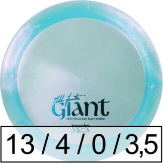 Westside Discs Giant Nikko Locastro VIP-X Glimmer (v1 2021)