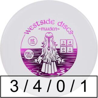 Westside Discs Maiden BT Medium