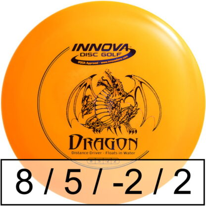 Innova Dragon DX