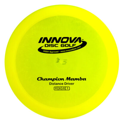 Innova Mamba Champion