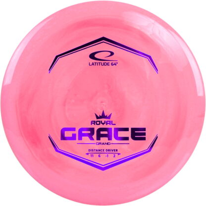 Latitude 64 Grace Grand