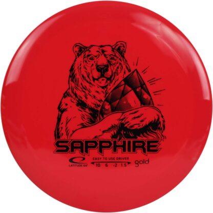 Latitude 64 Sapphire Gold (Bear)