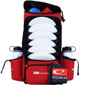 Latitude 64 Easy-Go V2 Backpack